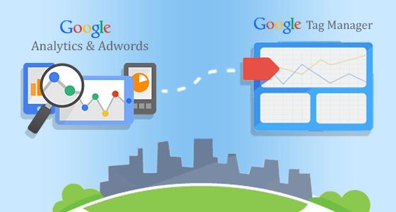 Как настроить тег менеджер гугл или диспетчер тегов Google
