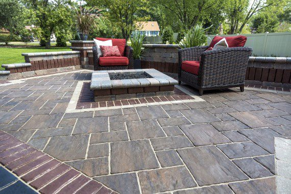 Perfect Patio Pavers and Designs for Your Landscape | Unilock on Unilock Patio Ideas id=78202