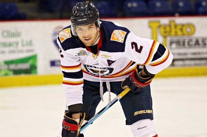 Vernon Vipers blueliner signs Canadian university deal – Vernon ...