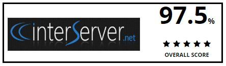 interserver-review-score