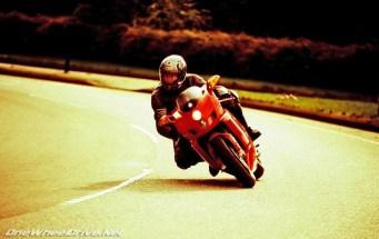 Ducati 999 Monoposto