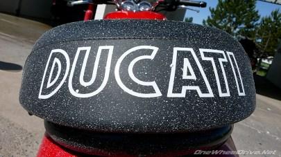 Ducati 2007 GT1000