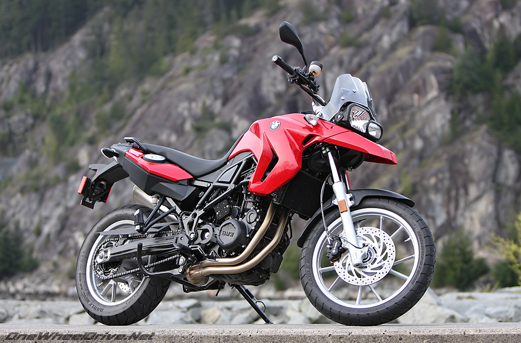 2008 bmw f650gs exceeded expectations onewheeldrive net