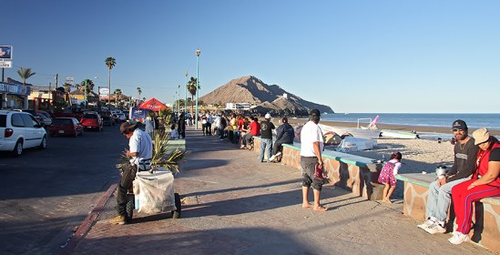 Malecon by Day