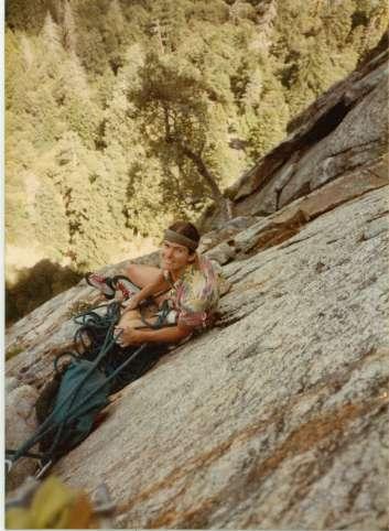 Yosemite '80s