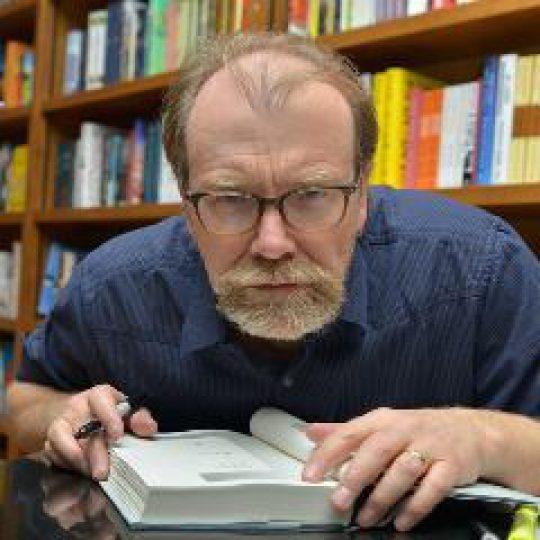 Adam L. writer