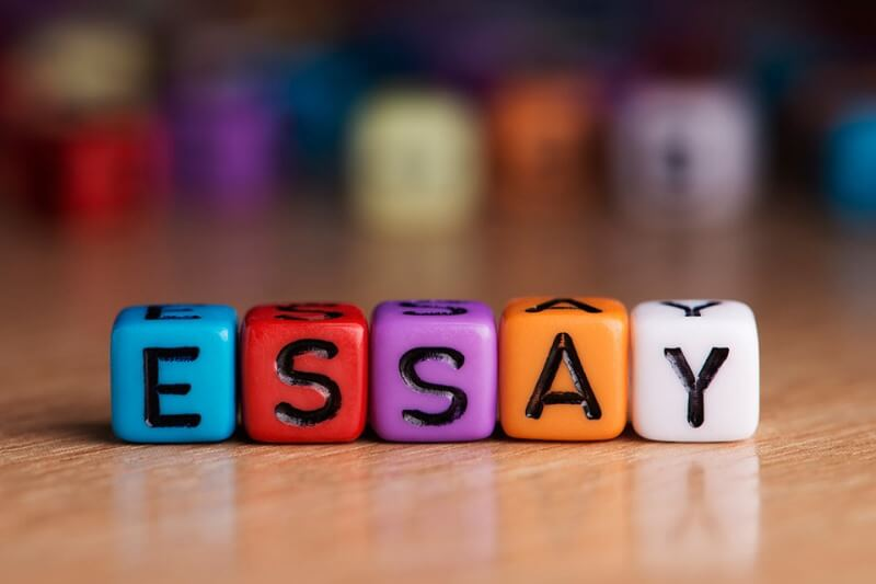 What to do if the Essay is Not Written