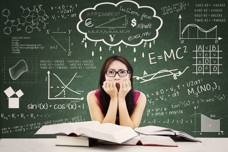 Exact Sciences Education Opportunities