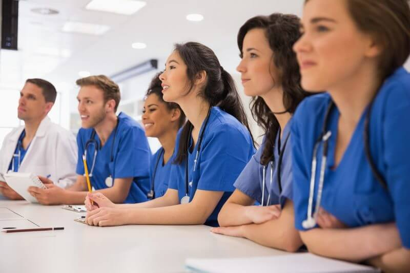 Medical Education in Different Countries