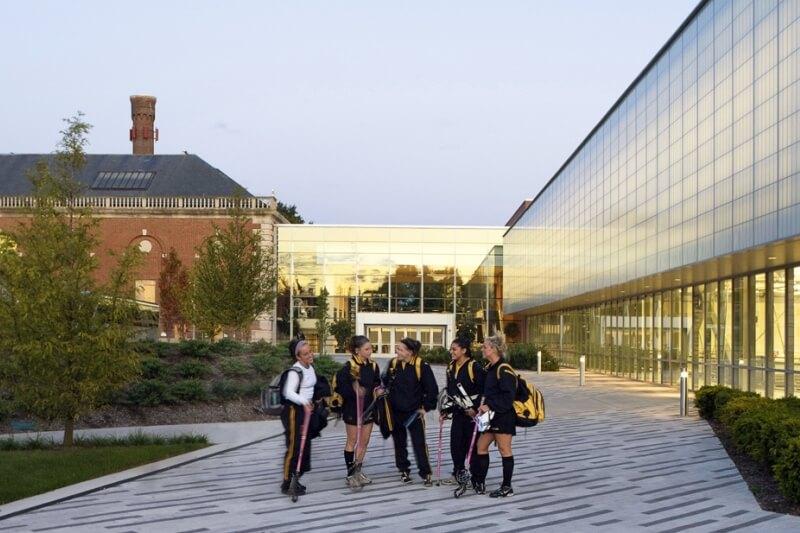 Scholarships from Adelphi University