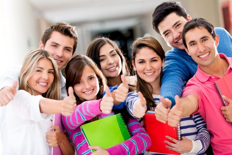 Student Opportunity Program: Applicants Help