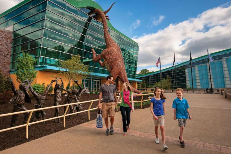 Internships in the USA museums