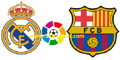 Real Madrid-Barcellona