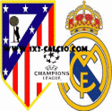 Atletico-Real Madrid