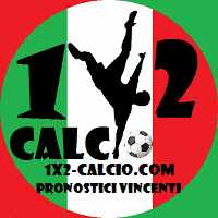 Pronostici calcio vincenti