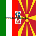 pronostico Italia-Macedonia