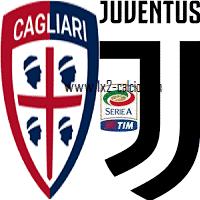 pronostico Cagliari-Juventus martedì