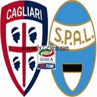 pronostico Cagliari-SPAL 20 ottobre