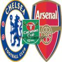 pronostico Chelsea-Arsenal