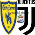 pronostico Chievo-Juventus