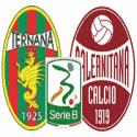 Ternana-Salernitana - Serie B