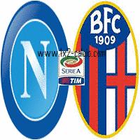 Pronostico Napoli-Bologna 1 dicembre