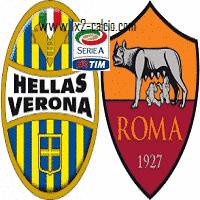 Pronostico Verona-Roma 1 dicembre