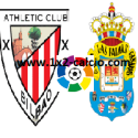 Pronostico Athletic Bilbao-Las Palmas