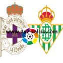 Pronostico Deportivo-Betis