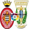 Pronostico Girona-Leganes