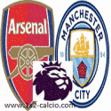 pronostico Arsenal-Manchester City