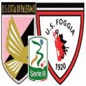Palermo-Foggia - Serie B