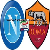 Pronostico Napoli Roma