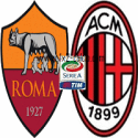 pronostico Roma-Milan 3 febbraio