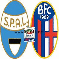 Pronostico SPAL-Bologna 25 gennaio