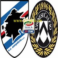 Pronostico Sampdoria Udinese