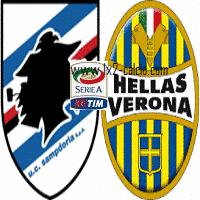 Pronostico Sampdoria Verona