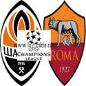 pronostico Shakhtar-Roma