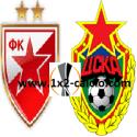 Pronostico Stella Rossa-CSKA Mosca