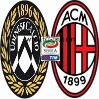 Pronostico Udinese Milan