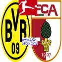 Pronostico Borussia Dortmund-Augsburg 26 febbraio 2018