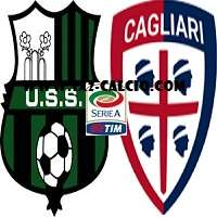 Pronostico Sassuolo-Cagliari 20 settembre
