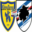 pronostico chievo-sampdoria