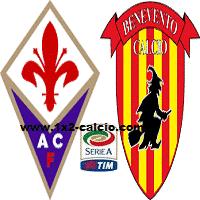 pronostico Fiorentina Benevento