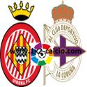 Pronostico Girona-Deportivo