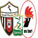 Ascoli-Bari - Serie B