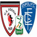 Foggia-Empoli - Serie B