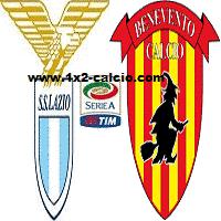 Pronostico Lazio Benevento