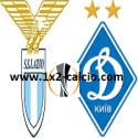 Pronostico Lazio-Dinamo Kiev