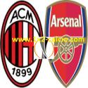 Pronostico Milan-Arsenal